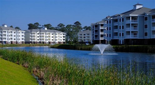 Myrtlewood Villas Myrtle Beach
