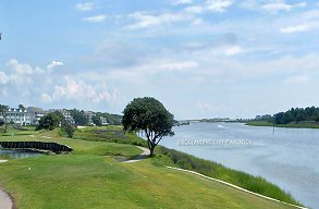Golf course: Brick Landing, Ocean Isle
