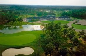 Looking For A Great Course To Start Your Golf In Myrtle Beach At Crown Park