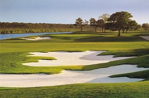Golf course: Grande Dunes Resort Club, Myrtle Beach