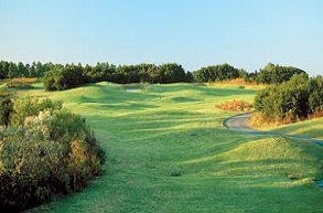 Golf course: Heathland, Myrtle Beach