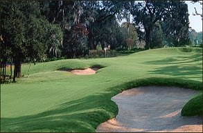 Golf course: Heritage Club, Pawleys Island