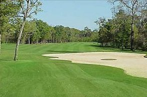 Golf course: Tradition Club, Pawleys Island