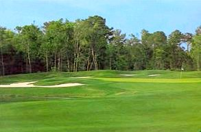 Golf course: Wachesaw East, Murrells Inlet