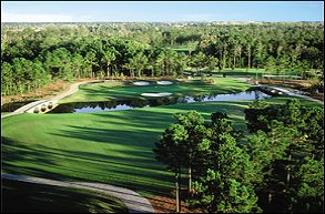 Golf course: World Tour Golf Links, Myrtle Beach