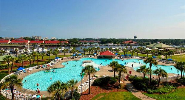 Barefoot Myrtle Beach Golf Hot Golf Deals Golf Package