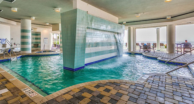 Myrtle Beach Premium Oceanfront Resorts