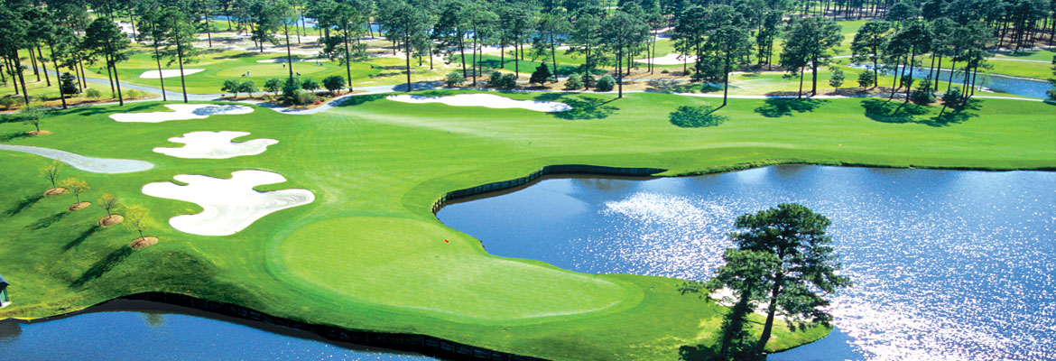 Best Golf Course Deals In Myrtle Beach