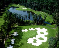 Best Golf Courses In Myrtle Beach For Entry Level