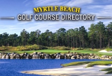Sunset Beach NC golf courses